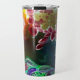 Ode To Creation Travel Mug