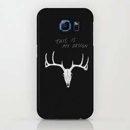 MY DESIGN iPhone Case