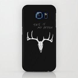 MY DESIGN iPhone Case