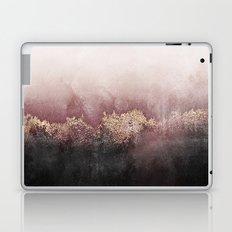 Pink Sky Laptop & iPad Skin