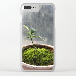 Starting Clear iPhone Case