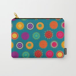 BRODERADE Carry-All Pouch