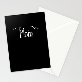 Moin Seagull Stationery Cards
