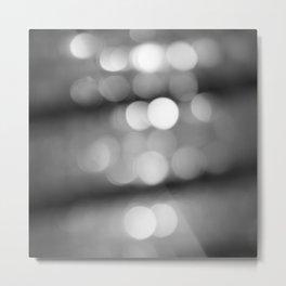City Lights 1 Metal Print