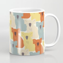 Koalas Coffee Mug