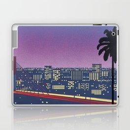 Hiroshi Nagai Vaporwave Shirt Laptop & iPad Skin