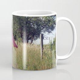 Big Girls Cry Coffee Mug