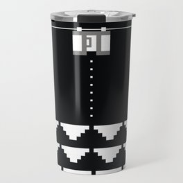 Briefs Invaders Travel Mug