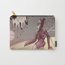 VACANCY zine Carry-All Pouch