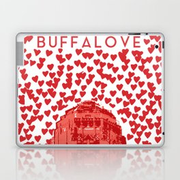 BUFFALOVE Laptop & iPad Skin