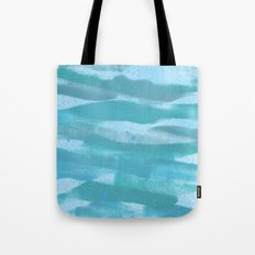 Seascape Pattern no III Tote Bag