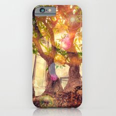 Bonsai Magic iPhone 6 Slim Case