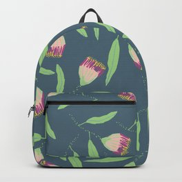 Gumblossoms Backpack