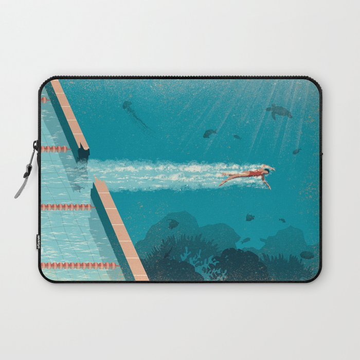 Comfort Zone Laptop Sleeve