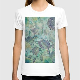 Watery Whimsy T-shirt