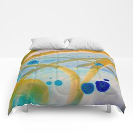 Streamer II Comforters