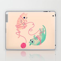 Tangled Laptop & iPad Skin