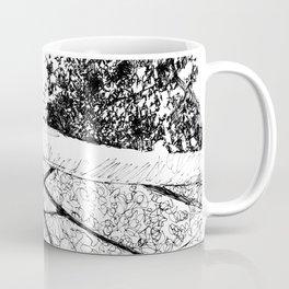 The waiting Coffee Mug
