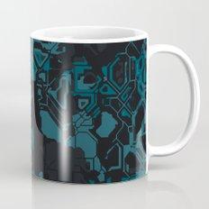 Disassemble Mug