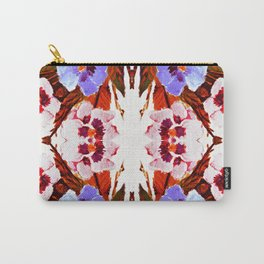 Flora... Carry-All Pouch