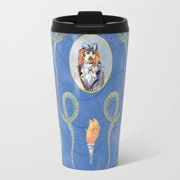 The Real Calico Jack Travel Mug