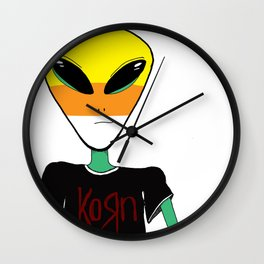 Karl KoRrn Wall Clock