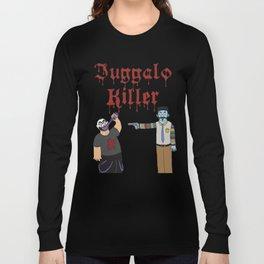 Juggalo Killer Long Sleeve T-shirt