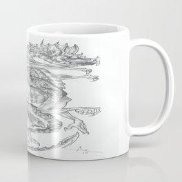 Death Dealers Coffee Mug