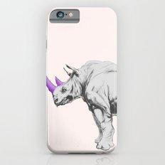 Party Animal - Rhino iPhone 6s Slim Case