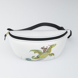 Pool Floaty Fanny Pack