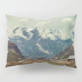 Appalachian Mountains Pillow Sham