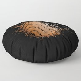 Obito Mask Floor Pillow