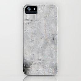 Le Quattro Stagioni - Inverno iPhone Case