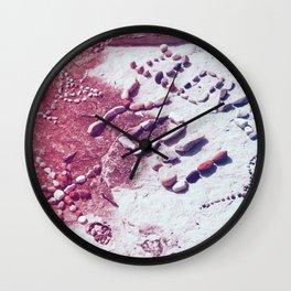 And I Do Wall Clock