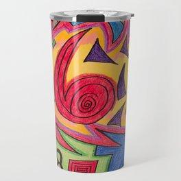LuckyLucky2 Travel Mug