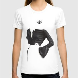 ILLUSTRATION 01 T-shirt