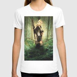 GreenLeaf T-shirt