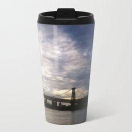 Make my day Travel Mug