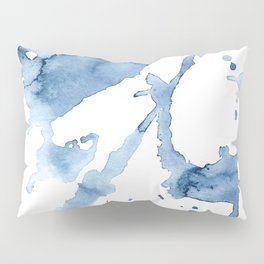 03 ninja crabs Pillow Sham