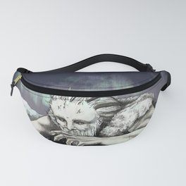 Ymir the Frost Giant Fanny Pack