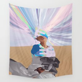 Matrice Wall Tapestry
