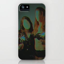 Fashion Week iPhone Case