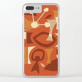 Kohala Clear iPhone Case