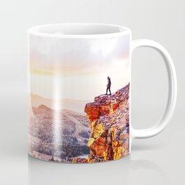 The View, Brian Head UT Coffee Mug