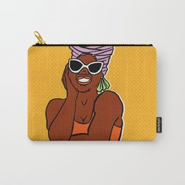 Bree Carry-All Pouch