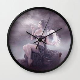 Silfide Wall Clock