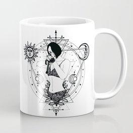 The danger love Coffee Mug