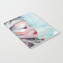Yolandi The Rat Mistress 	 Notebook