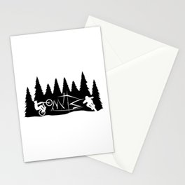 MTB Stationery Cards
