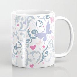 Butterfly Soul Coffee Mug